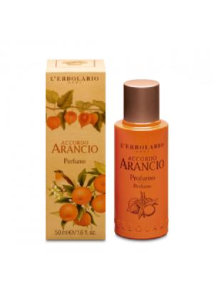 L' Erbolario Accordo Arancio Perfume Αρωμα Unisex 50ml