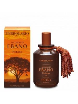 L' Erbolario Accordo Di Ebano Ανδρικό Αρωμα 100ml