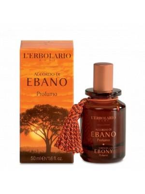 L' Erbolario Accordo Di Ebano Ανδρικό Αρωμα 50ml