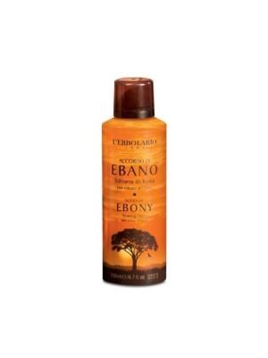 L' Erbolario Accordo Di Ebano Shaving Foam Αφρός Ξυρίσματος 200ml