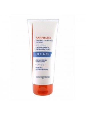 DUCRAY ANAPHASE+ SOIN APRES SHAMPOOING FORTIFIANT ΔΥΝΑΜΩΤΙΚΗ ΚΡΕΜΑ ΜΑΛΛΙΩΝ 200ML