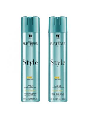 RENE FURTERER STYLE HOLD & SHINE FINISHING 2X300ML