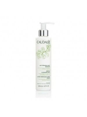 CAUDALIE LAIT DEMAQUILLANT DOUCEUR 200ML