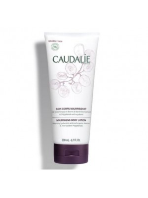 CAUDALIE SOIN NOURISHING BODY LOTION 200ML