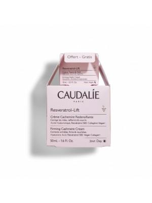Caudalie Promo Resveratrol Firming Cashmere Cream 50ml & Resveratrol Firming Night Cream 15ml