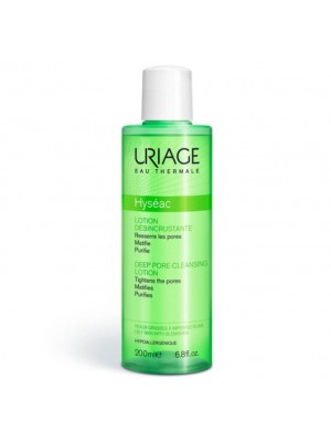 URIAGE HYSEAC LOTION DESINCRUSTANTE 200ML