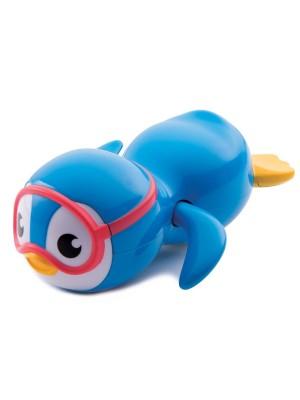 Munchkin Swimming Scuba Buddy Παιχνίδι Μπάνιου Πιγκουϊνος