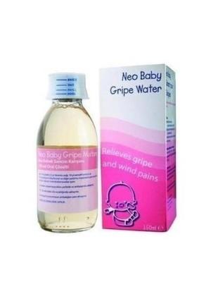 ΝΕΟ BABY GRIPE WATER