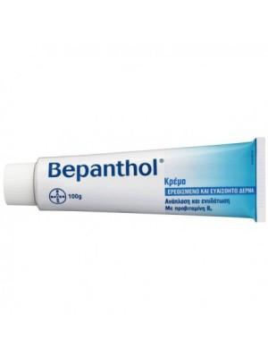 BEPANTHOL ΚΡΕΜΑ 100GR