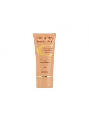 COVERDERM PERFECT FACE 03 SPF20 30ML