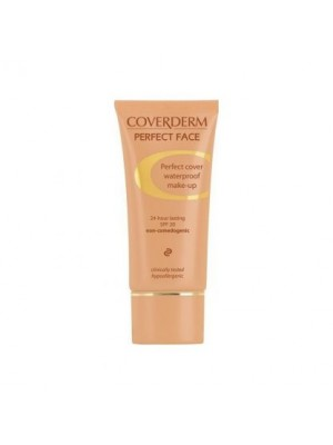 COVERDERM PERFECT FACE 04 SPF20 30ML