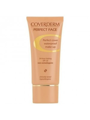 COVERDERM PERFECT FACE 05 SPF20 30ML