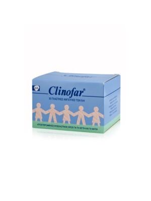CLINOFAR 30AMPx5ML