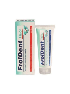 FROIKA FROIDENT TOOTHPASTE 75ML