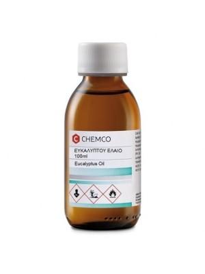 CHEMCO EUCALYPTUS OIL 100ML