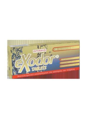 INTERMED EXODOR 30 TABLETS