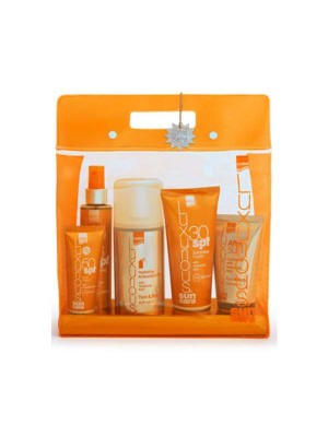 INTERMED LUXURIOUS SUNSCREEN HIGH PROTECTION PACK