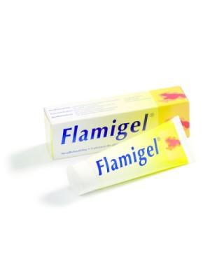 OLVOS SCIENCE FLAMIGEL 50GR