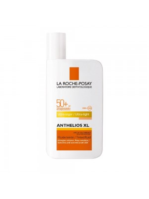 LA ROCHE POSAY ANTHELIOS XL TINTED FLUIDE SPF50 ΜΕ ΑΡΩΜΑ 50ML