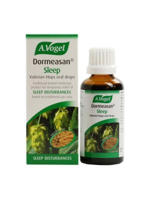 A.VOGEL DORMEASAN SLEEP 50ML