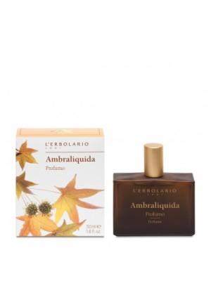 L' Erbolario Ambraliquida Αρωμα Unisex 50ml