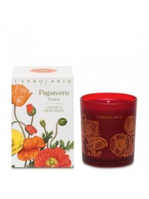L' Erbolario Papavero Αρωματικό Κερί