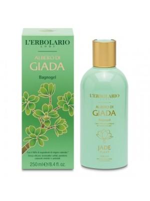 L' Erbolario Albero Di Giada Shower Gel Αφρόλουτρο 250ml