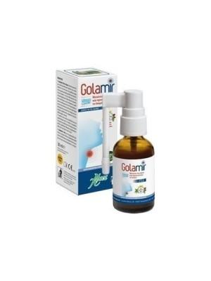 ABOCA GOLAMIR 2ACT SPRAY 30ML