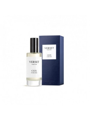 Verset Ceix For Him Perfume Ανδρικό Άρωμα 15ml