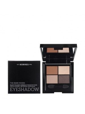 KORRES EYESHADOW THE BARE NUDES 5GR