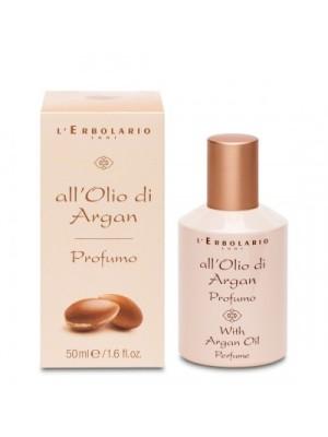 L' Erbolario All' Olio Di Argan Γυναικείο Αρωμα 50ml