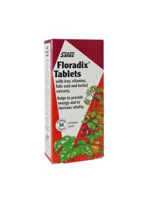 POWER HEALTH FLORADIX 84 TABS