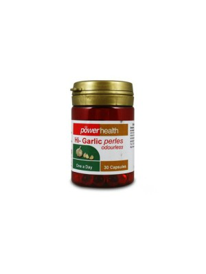 POWER HEALTH GARLIC 30TAB