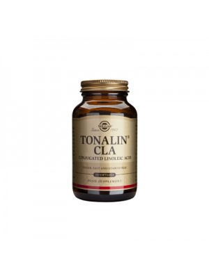 SOLGAR TONALIN CLA 1300MG SOFTGELS 60S