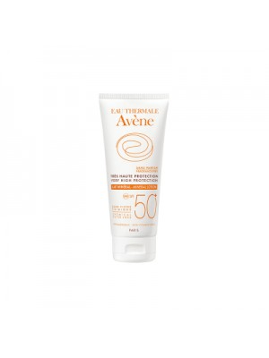 AVENE SUN CARE LAIT MINERAL SPF50+ 100ML