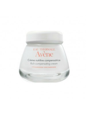 AVENE CREAM NUTRITIVE COMPENSATRICE NF 50ML