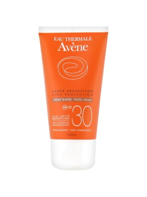AVENE SUN CARE CREME TEINTEE SPF30 50ML