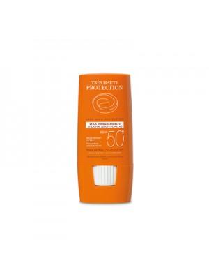 AVENE SUN CARE STICK SPF50+ 8GR