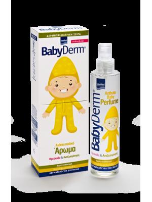 INTERMED BABYDERM ANTHATO BABY PARFUM 0-6 ΕΤΩΝ 200ML