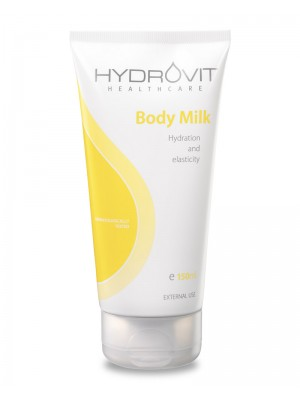 HYDROVIT BODY MILK 150ML