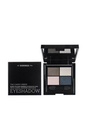 KORRES EYESHADOW THE CANDY GREEN 5GR