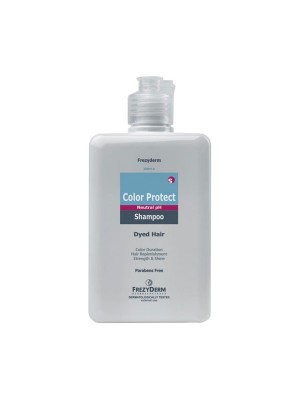 FREZYDERM COLOR PROTECT SHAMPOO 200ML