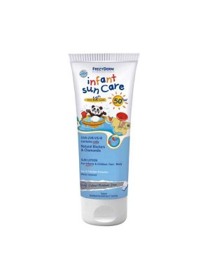 FREZYDERM BABY INFANT SUN CARE SPF50+  100ML