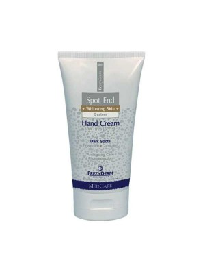 FREZYDERM SPOT-END HAND CREAM 50ML