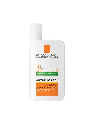 LA ROCHE POSAY ANTHELIOS XL AC FLUID ANTI-SHINE SPF30 ΧΩΡΙΣ ΑΡΩΜΑ 50ML