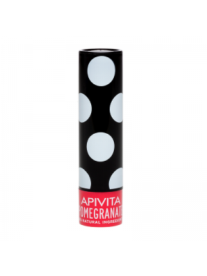 APIVITA LIP CARE POMEGRANATE 4.4GR