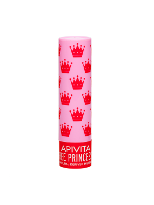 APIVITA LIP CARE BEE PRINCESS BIO-ECO 4.4GR