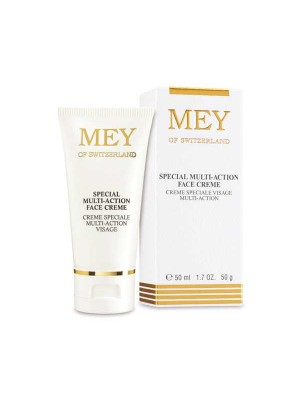 MEY CRÈME SPECIALE VISAGE – MULTI-ACTION FACE CREAM 50ml
