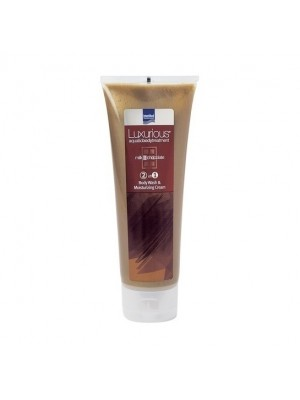 INTERMED LUXURIOUS BODY WASH 2 IN 1 CHOCOLATE 250ML