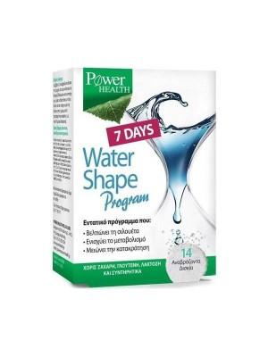 POWER HEALTH WATER SHAPE 7 DAYS PROGRAM 14 ΑΝΑΒΡΑΖΟΝΤΑ ΔΙΣΚΙΑ